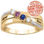 Affection Mothers Ring