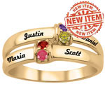 Solidarity Mothers Ring