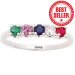 Sentiment Mothers Ring